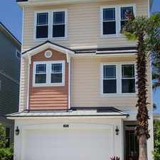 Rental info for 2711 Morning Light Court , Beverly Beach