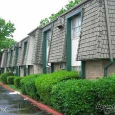 Rental info for Western Oaks Apartments