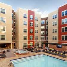 Rental info for 13th & Olive (Eugene) in the Jefferson Westside area