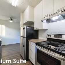 Rental info for Habitat Village - 3 Bedroom Townhouse Townhome for Rent in the Sifton Park area