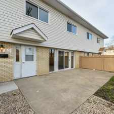 Rental info for Lord Byron Townhouses - 3 Bedroom Townhouse Townhome for Rent in the Downtown area