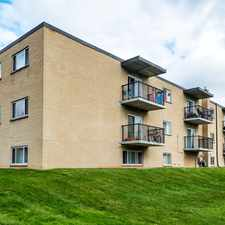 Rental info for Meadowcrest Apartments - 2 Bedroom Apartment for Rent