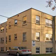 Rental info for 318 8th Avenue Se in the University area