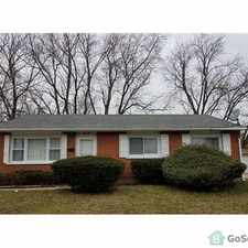 Rental info for Updated 3 bedroom 1 bath home near golf course