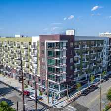 Rental info for Link Apartments Glenwood South in the Raleigh area
