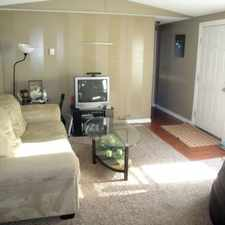 Rental info for Great 2 bed 2 bath Trailer