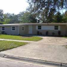 Rental info for 1400 sq ft in Orange Park