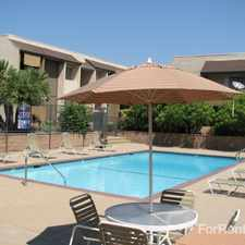 Rental info for Woodley Plaza Apts in the Los Angeles area