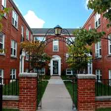 Rental info for Donlands Apartments in the Danforth Village - East York area