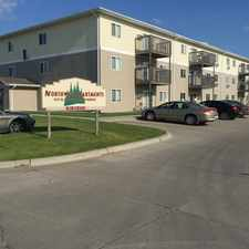 Rental info for 3577 13th Ave N 308, Grand Forks