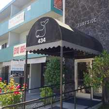 Rental info for Surfside