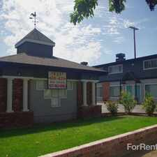 Rental info for Woodcreek Townhomes