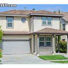 Rental info for $3300 4 bedroom House in Northeastern San Diego Rancho Bernardo in the Black Mountain Ranch area