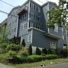 Rental info for 677 Sylvan Ave #204