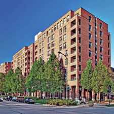 Rental info for Evanston Place Apartments