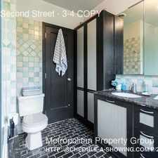 Rental info for 80 East Second Street in the Mineola area