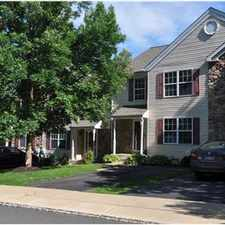 Rental info for 3 Bedroom 2.5 BATH w/finished wall out basement-