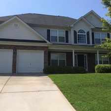 Rental info for Large 4 bedroom/ 3 bathroom home for rent in Gastonia, NC!