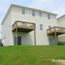Rental info for Holly Ridge Townhomes