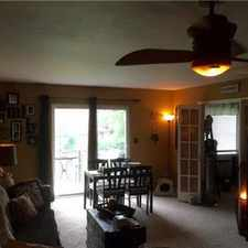 Rental info for $1300 / 2br - 1000ft2 - condo for rent in the Arlington Heights area