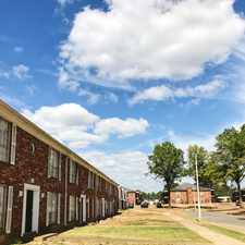 Rental info for Oakshire Downs Apartments and Townhomes in the Memphis area