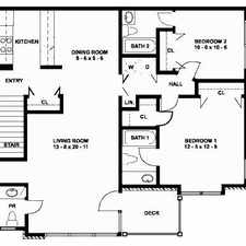Rental info for 180 Brookfield Circle