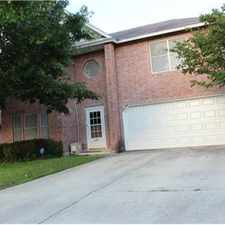 Rental info for Big spacious home close to RAFB and shopping areas in the San Antonio area