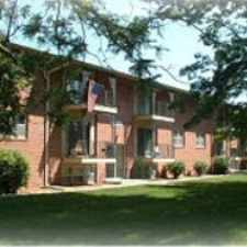 Rental info for Parkwood Manor in the Omaha area