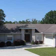 Rental info for Spanish Fort Home!