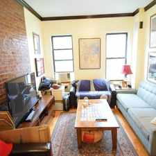 Rental info for 408 West 51st Stree in the New York area