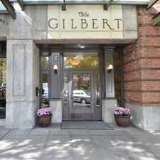 Rental info for The Gilbert House Apartments in the West Queen Anne area