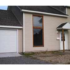 Rental info for Townhouse Style Apartment in the Marion area