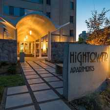 Rental info for Hightower