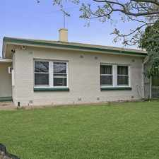 Rental info for GREAT LOCATION - 3 BEDROOM HOME - APPLICATIONS REQUIRED BEFORE VIEWING PROPERTY