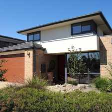 Rental info for SOPHISTICATION IN THE HEART OF SANDHURST! in the Melbourne area
