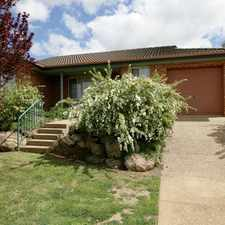 Rental info for Freestanding Villa In Gracelands in the Wagga Wagga area