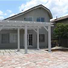 Rental info for 2 Story Home Completely Remodelled