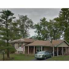 Rental info for Spacious Home for Rent in the Heart of Loudon Cty. in the Sterling area