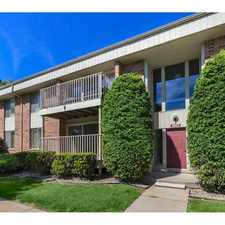 Rental info for Somerset Park Apartments in the Troy area