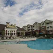 Rental info for The Point at Waterford Crossing in the Nashville-Davidson area