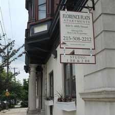 Rental info for Residential Life, LLC in the Kingsessing area