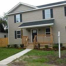 Rental info for House For Rent in the Norfolk area