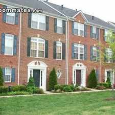 Rental info for $1100 1 bedroom Dorm Style in Falls Church in the Bailey's Crossroads area