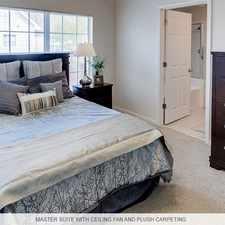 Rental info for Greenbrier Estates offers modern living in Slidell, Louisiana.
