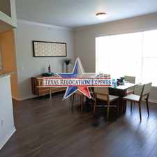 Rental info for Mc Cullough in the Olmos Park Terrace area