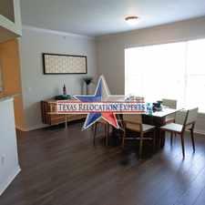 Rental info for Mc Cullough in the San Antonio area