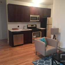 Rental info for 21-61 38th St #3