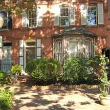 Rental info for Beautiful Home in Historic Neighborhood in the Cool Spring-Tilton Park area