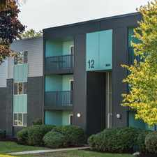 Rental info for The Wilder Apartments