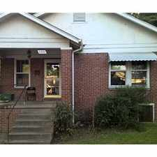 Rental info for Brick 2bd 1 ba Excellent Living in the Little Rock area